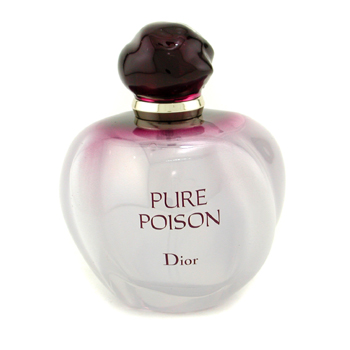 น้ำหอม christian dior pure poison