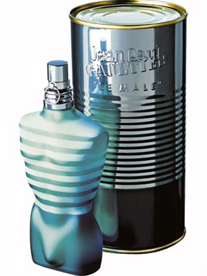 น้ำหอม jean paul gaultier for men